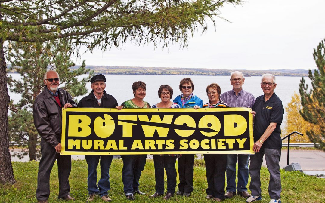 Book now for the GMC in Botwood 2018